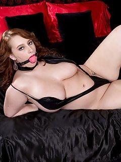 Mom BDSM Porn